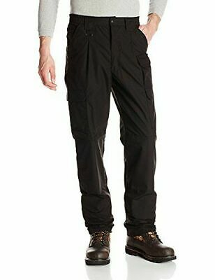 Propper Men's Lightweight Tactical Pant (40X32, Black)