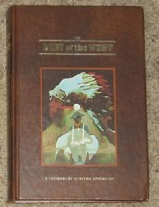 The Best of the West - Hardcover - A Treasury of western Advent