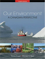 Our Environment: A Canadian Perspective