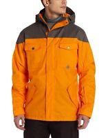 NEW DC SHOE SNOWBOARD JACKET WITH TAG.