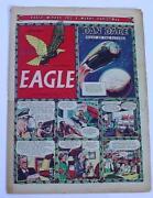 Eagle Comics Vol 1