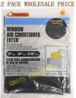 Window Air Conditioner Filter