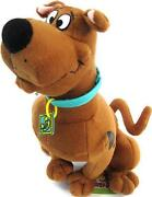 Scooby Doo Cuddly Toy