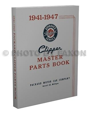 Packard  Clipper      8  Page (S )