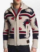 Mens Navajo Sweater