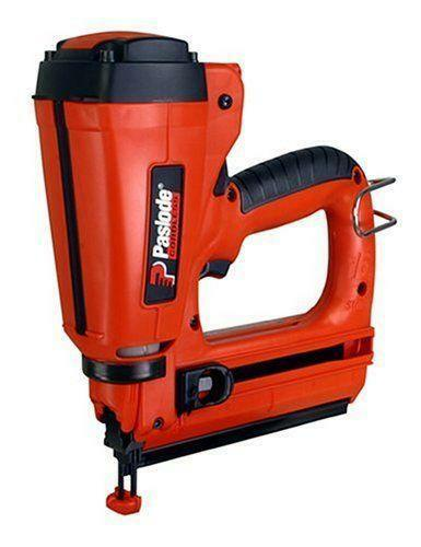 Paslode Straight Finish Nailer Ebay