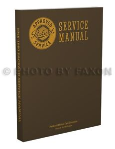 Packard-Shop-Manual-1946-1947-1948-1949-1950-Repair-Service-Series-20-21-22-23