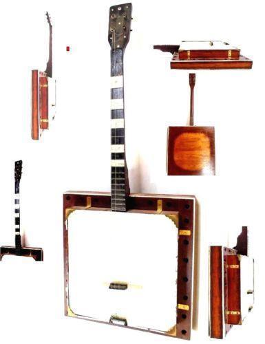 1920 banjo ebay. Black Bedroom Furniture Sets. Home Design Ideas