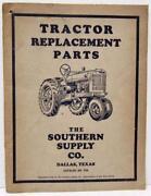 Tractor Supply Catalog