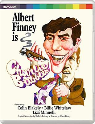 - Charlie Bubbles  Limited Edition [Bluray] [DVD]