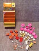 Vintage Barbie Dream Kitchen