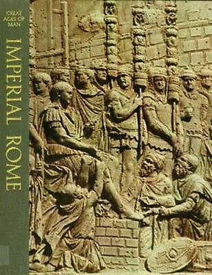 Time Life Great Ages of Man Imperial Rome Superb Pix