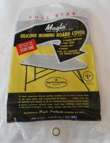 ironing board cover vintage ironing board cover ebay 12730