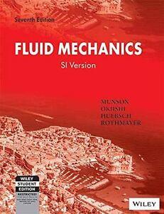 FAST SHIP: Fluid Mechanics In Si Unit 8E by Frank M. W