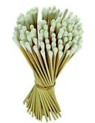 Wooden Cotton Swabs