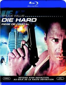 Die Hard 5 Films Collection on Blu-ray (new)