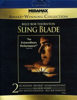 Sling Blade [New Blu-ray] Ac-3/Dolby Digital, Digital Theater System, Widescre