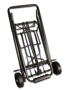 Folding Trolley Dolly Shopping Cart Hand Truck-$40 Or Best Offer