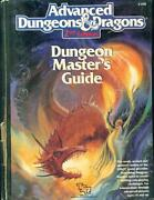 Dungeon Masters Guide 2nd Edition