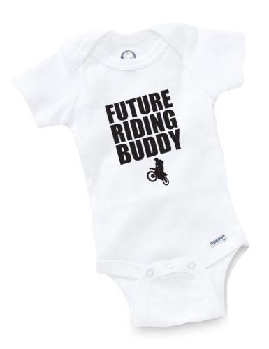 7e08a256f Motocross Baby Clothes