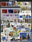 Mint Never Hinged/MNH Cats Danish & Faroese Stamps