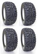 Kawasaki Mule Tires