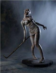 Silent Hill 2 Bubble Head Nurse 1/6 PVC figure Gecco GREAT DEAL for Authentic