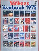 1975 Yankees Yearbook