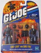Gi Joe Low Light