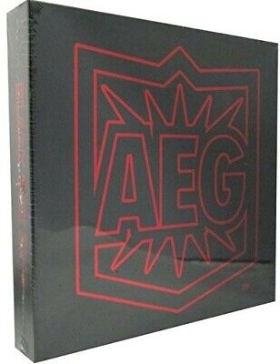 AEG Black Box 2015 Bundle Black Friday Deal NIB SEALED