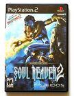 Action/Adventure Soul Reaver 2 Video Games