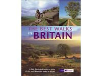 The Best Walks in Britain (Walking Guides)