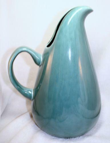 Russel wright pitcher ebay - Russel wright pitcher ...