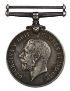 British WW1 Medal