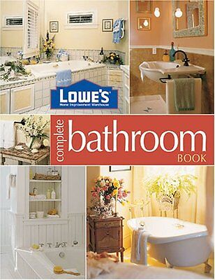 Lowes Complete Bathroom  Lowes Home Improvement