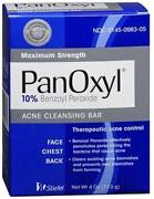 Panoxyl Bar