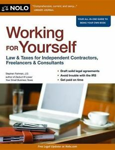 Working for yourself nolo 9th edition 2014 1413319815 ebay image is loading working for yourself nolo 9th edition 2014 solutioingenieria Image collections