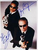 Tommy Lee Jones Autograph