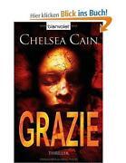 Chelsea Cain Grazie