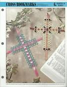 Plastic Canvas Cross Pattern