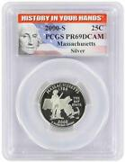 Massachusetts State Quarter