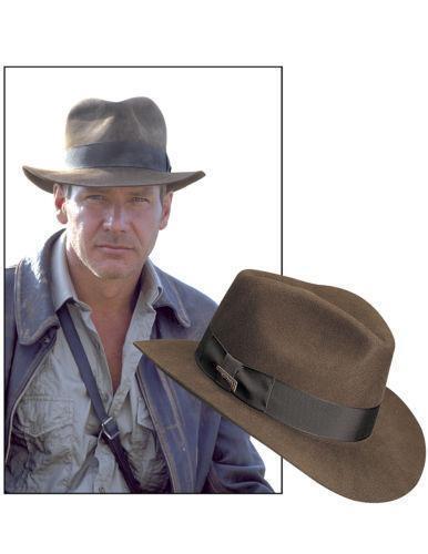 Indiana Jones Hat  02990ee6556
