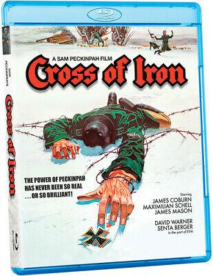 Cross of Iron [New Blu-ray]