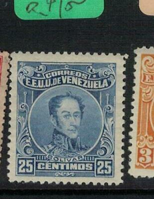 Venezuela SC 276 MOG (10exi)