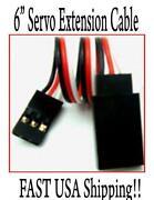 RC Servo Connector