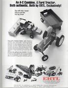 Cub Cadet Toy