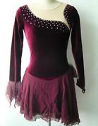 Rollkunstlauf Kleid