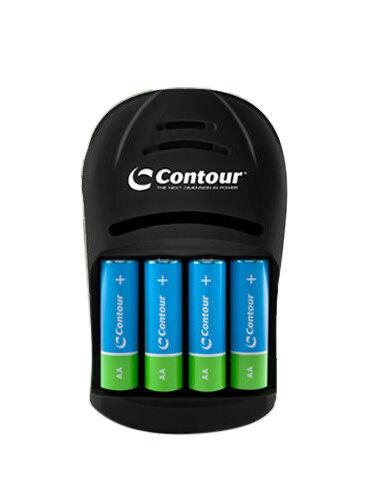 Contour Energy Supersmart Battery Charger