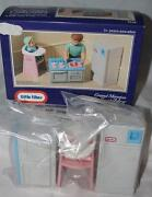 Little Tikes Dollhouse Kitchen