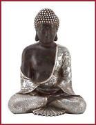 Vintage Buddha Statue